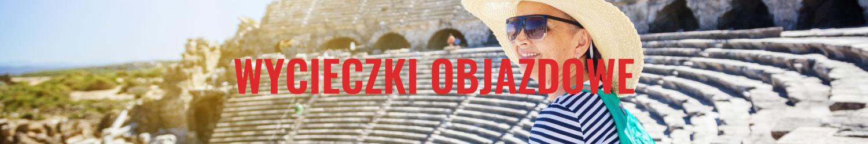 wycieczki objazdowe senior wrocław