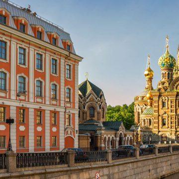 St Petersburg wycieczka objazdowa, wycieczki dla seniorów 4