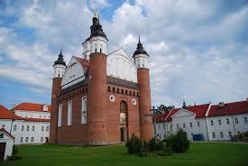 podlasie park białowieski wycieczka żubry białystok wycieczki seniora